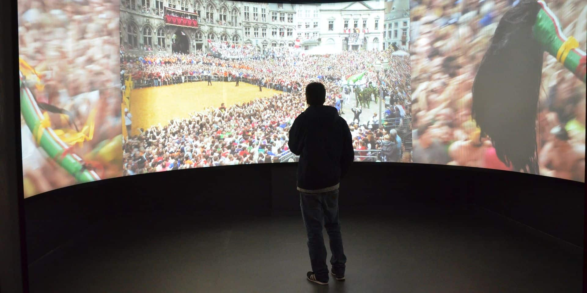 """Les musées de Mons sont prêts : """"En rouvrant, une grande responsabilité nous est donnée"""""""