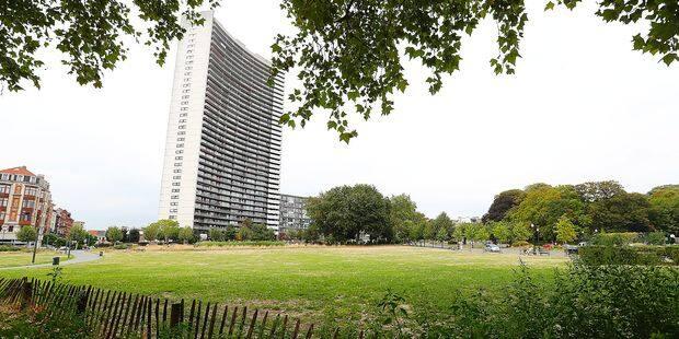 Schaerbeek: Les riverains du quartier Louis Bertrand mécontents - La DH
