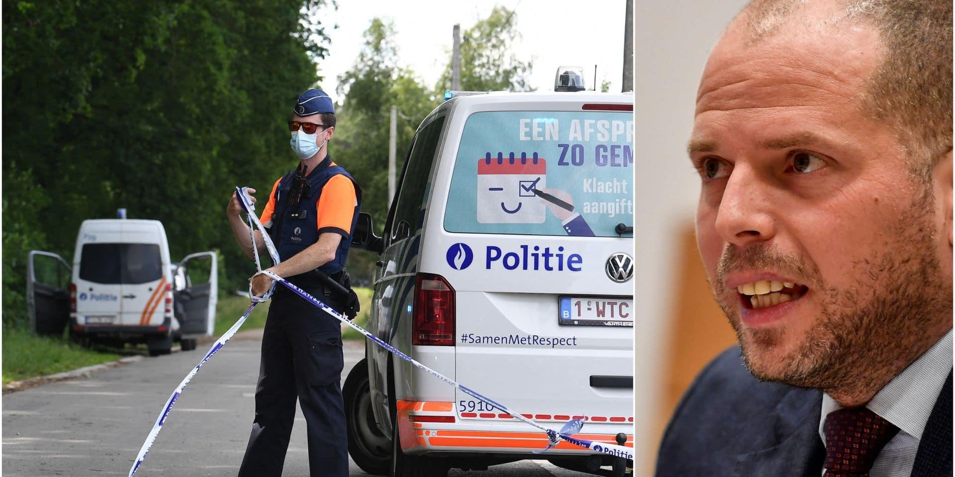"""""""Je ne crois pas qu'il se soit suicidé"""", """"Les politiciens doivent tirer une leçon de cette histoire"""" : les réactions se multiplient après la découverte du corps de Jürgen Conings"""