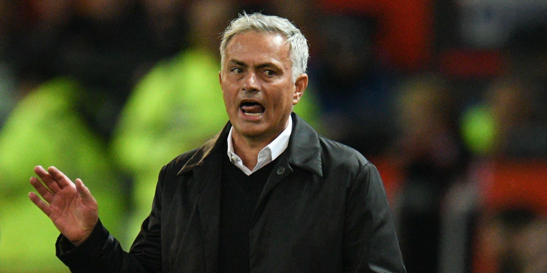 Le journal du mercato (29/08) : Selon Ryan Giggs, Manchester doit garder Mourinho