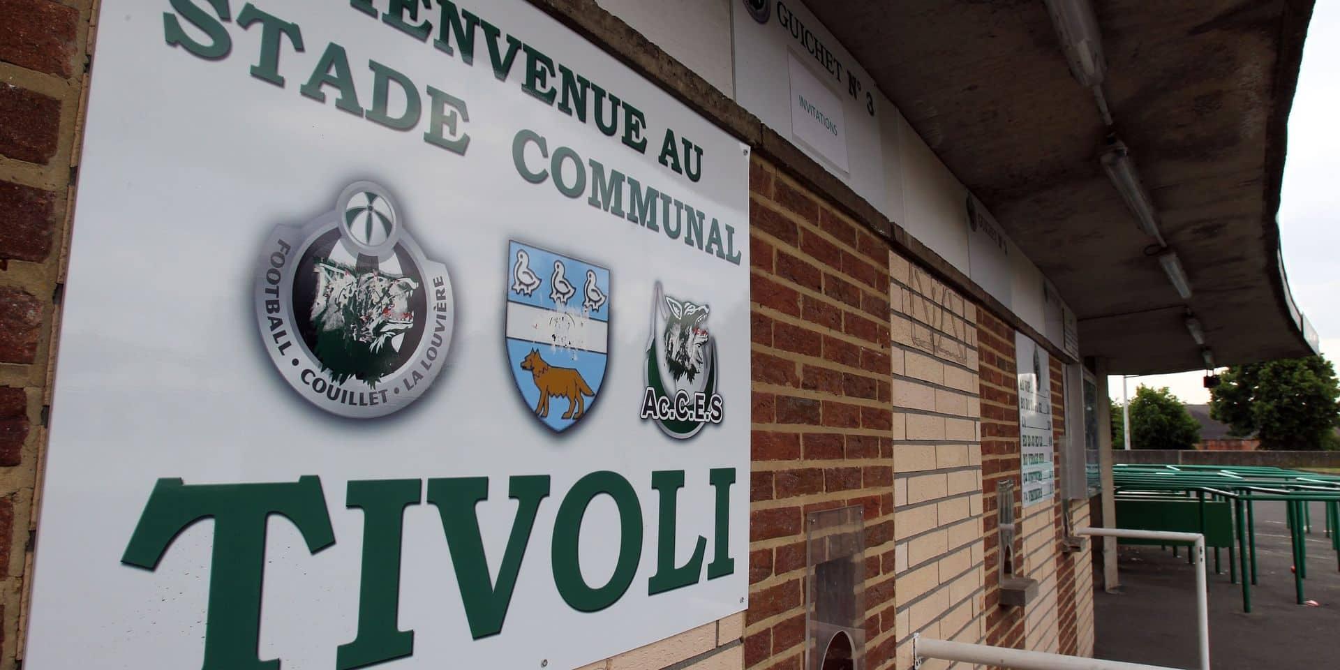 La ville de La Louvière lance un appel à projets pour moderniser et dynamiser le site du Tivoli