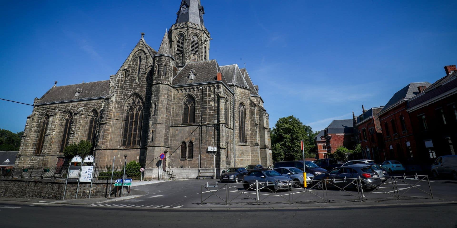 Le Roeulx: le centre-ville va enfin pouvoir être rénové