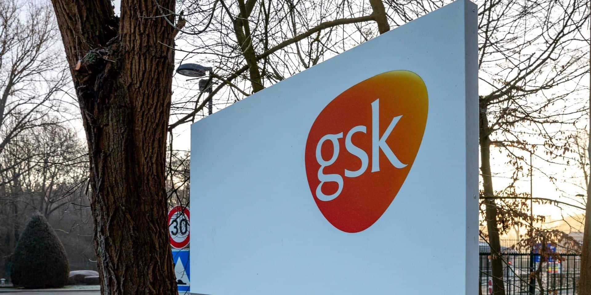 GSK confirme que la Wallonie restera son QG de la division vaccins