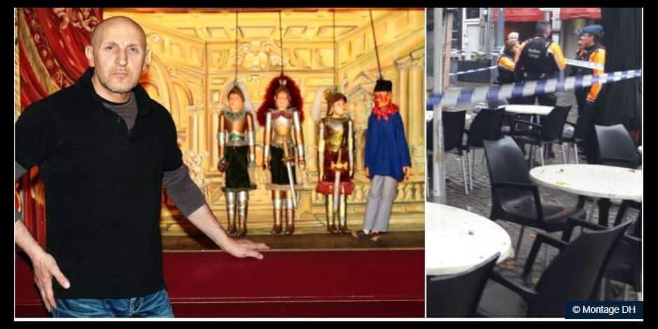 Assises de Liège : le marionnettiste contredit par l'expert…