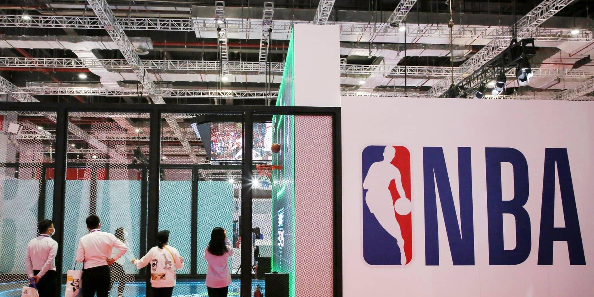 Le conseil d'administration de la NBA approuve le début de la saison au 22 décembre