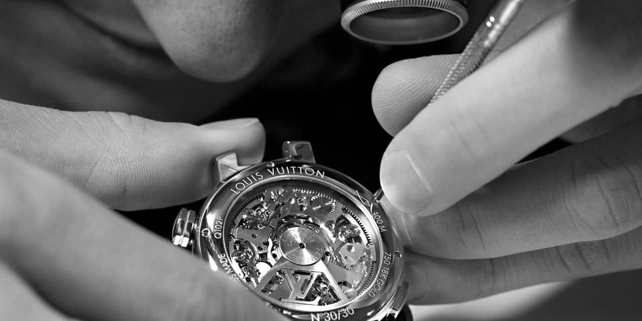 Comment fabrique-t-on le temps ? Immersion, à Genève, chez un horloger de luxe