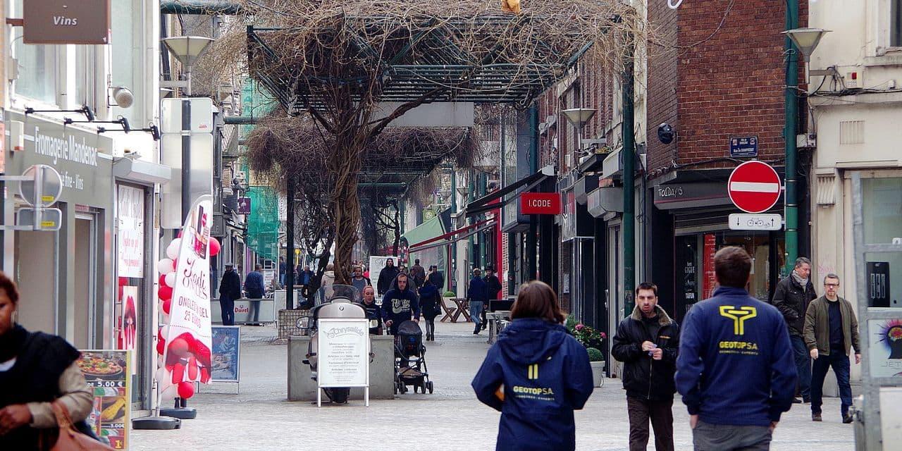 Charleroi : plan de relance, de nouvelles mesures et des reconductions