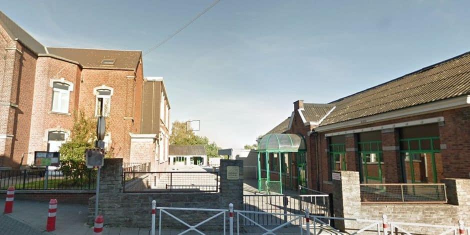 Covid-19: une école fermée à Flémalle