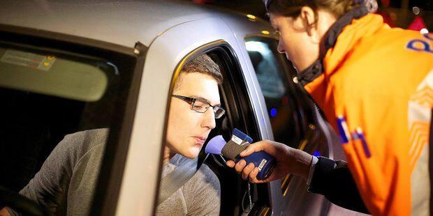 Bob : 4 % des conducteurs sous influence en Brabant wallon - La DH
