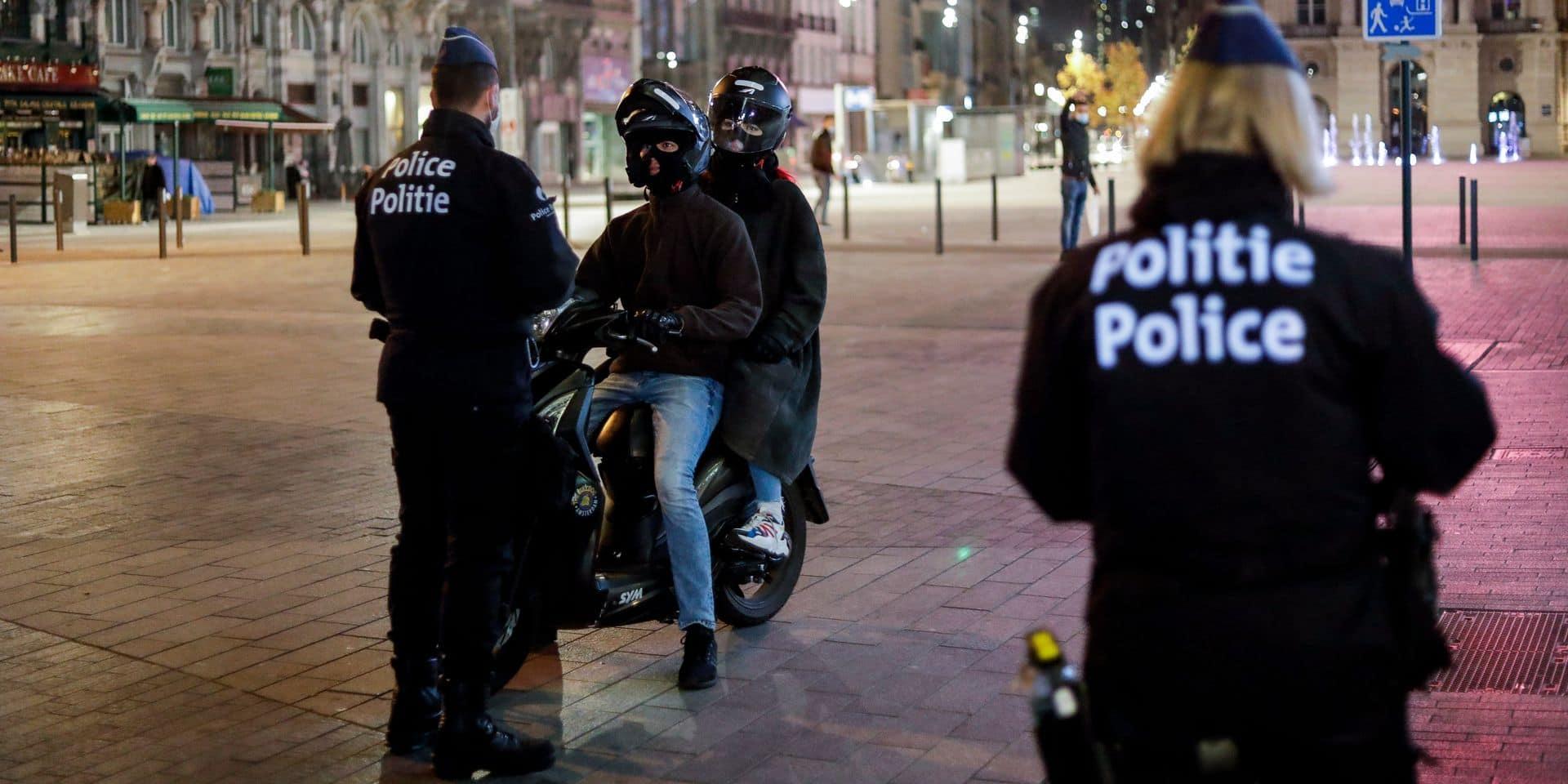 La police formée… à la politesse!