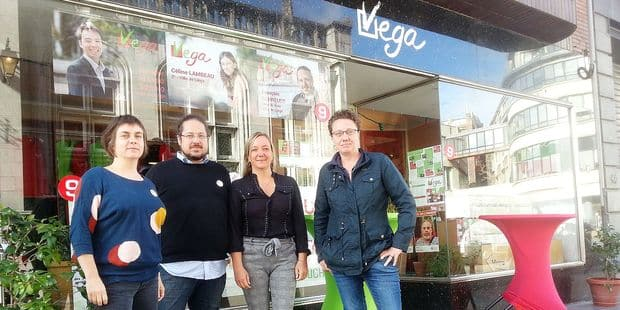 "Huit ""urgences"" urbanistiques liégeoises selon Vega ! - La DH"