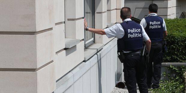 Vacances : Des rondes de police pour empêcher le cambriolage - La DH