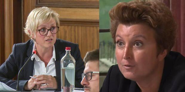 Charleroi: ça chauffe entre PTB et majorité au conseil communal - La DH