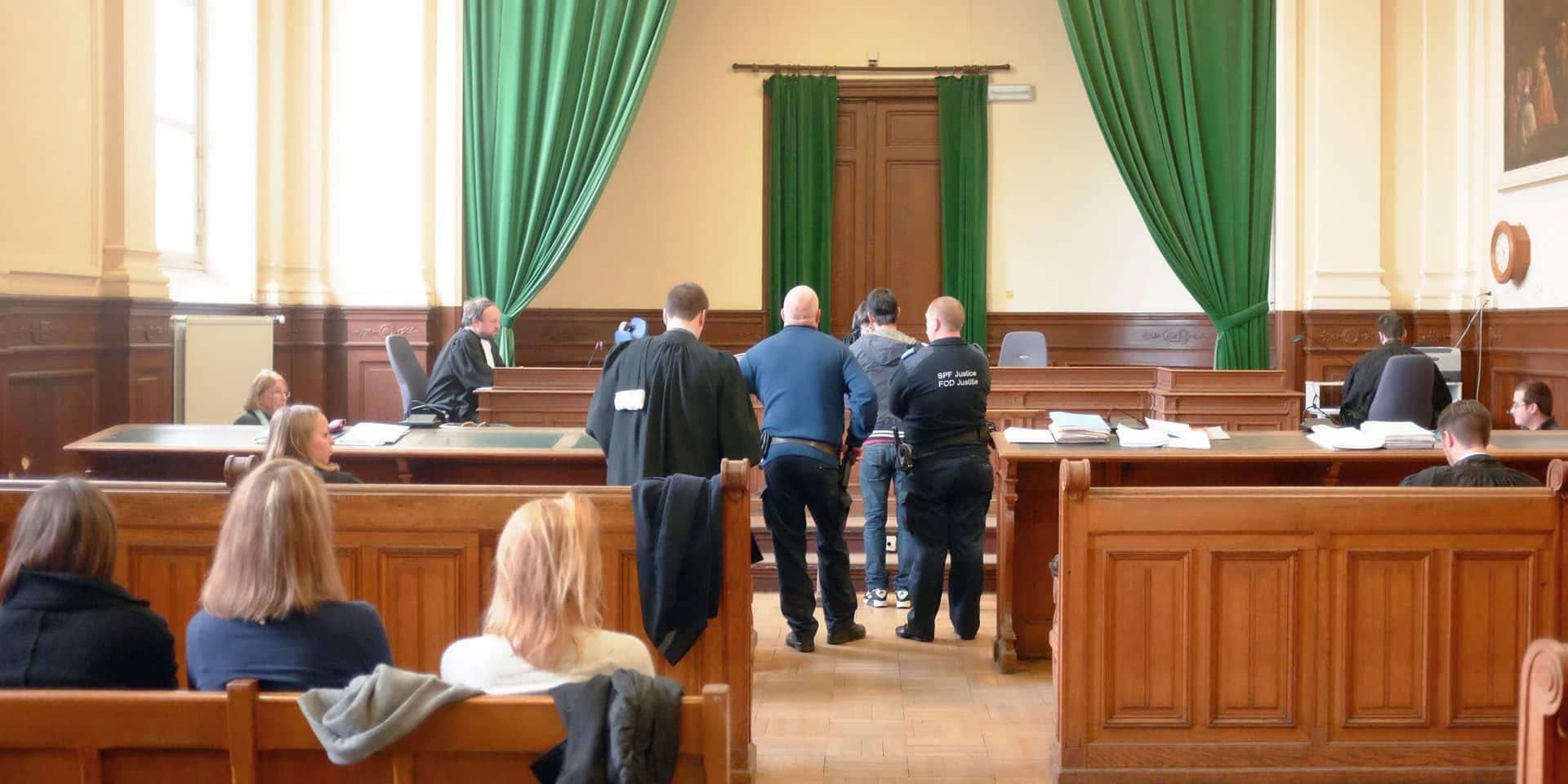 Un coach de roller hockey condamné à 8 ans de prison pour le viol de plusieurs jeunes joueurs
