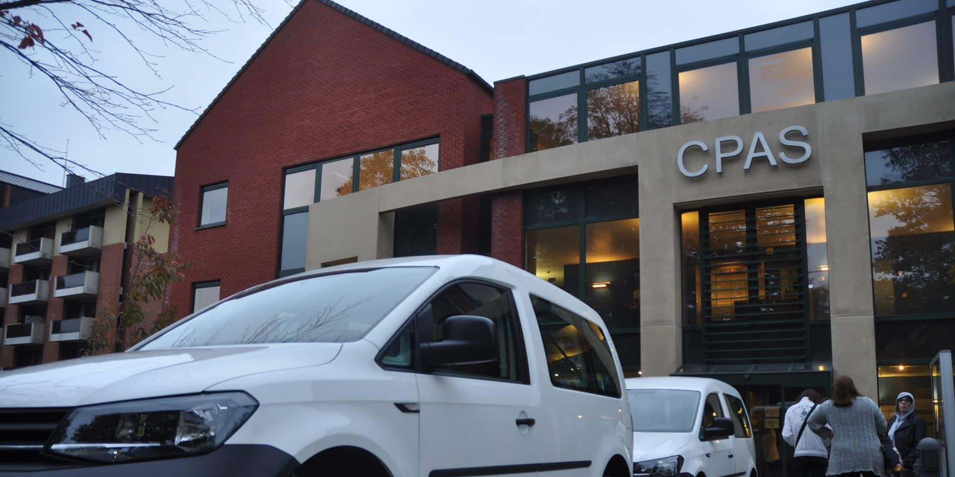 Plus de demandes d'aide au CPAS de Nivelles, y compris psychologique