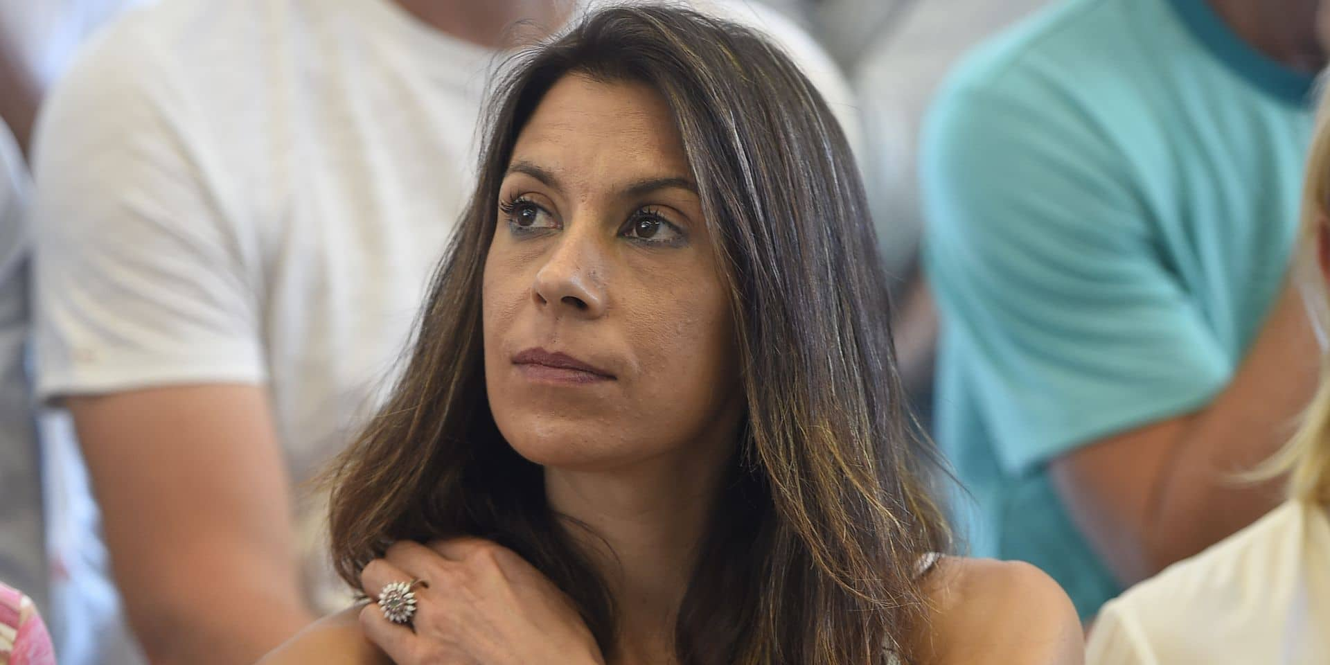 Marion Bartoli raconte comment un pervers narcissique l'a rendue anorexique et déprimée