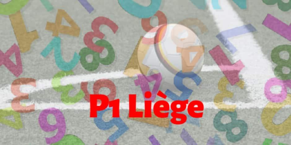 121 buteurs différents, 38 semaines sans victoire à l'extérieur, ...: les chiffres du week-end en P1 liégeoise
