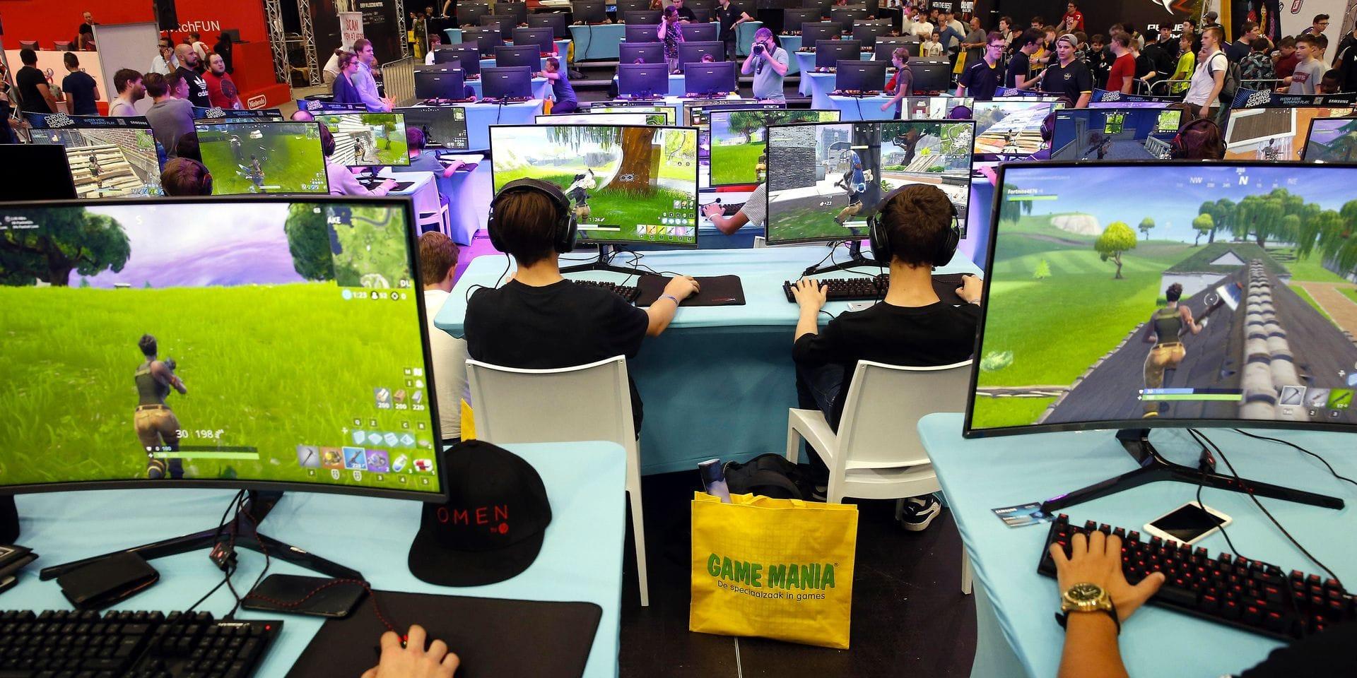 """Les jeux vidéo, nouvelles plateformes de promotion pour les artistes: """"C'est l'occasion rêvée pour proposer sa musique"""""""