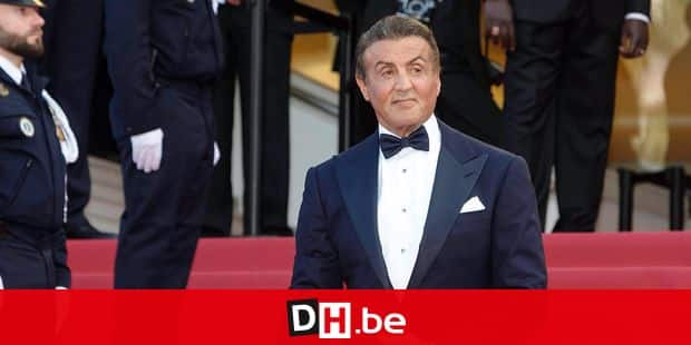 Sylvester Stallone attends the closing night and premiere of 'The Specials' during the 72nd Cannes Film Festival at Palais des Festivals in Cannes, France, on 25 May 2019. | usage worldwide Reporters / DPA