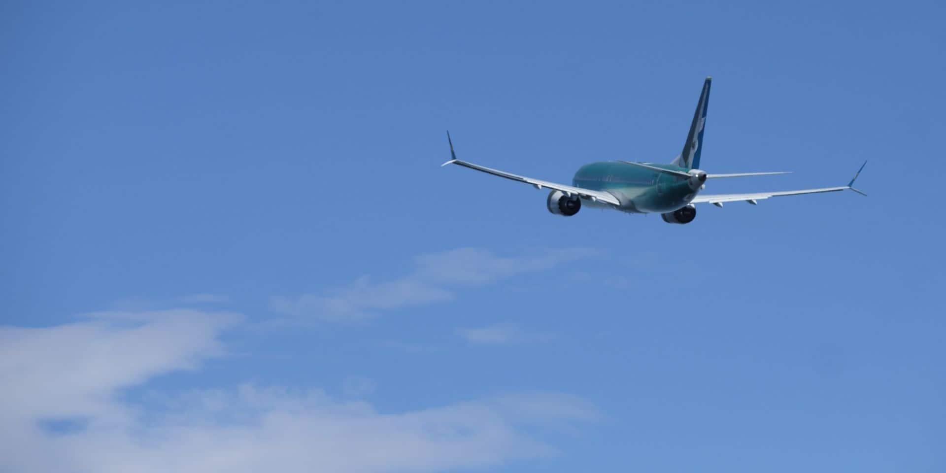 Crash aérien en Ethiopie: l'étonnante décision d'Ethiopian Airlines concernant le Boeing 737
