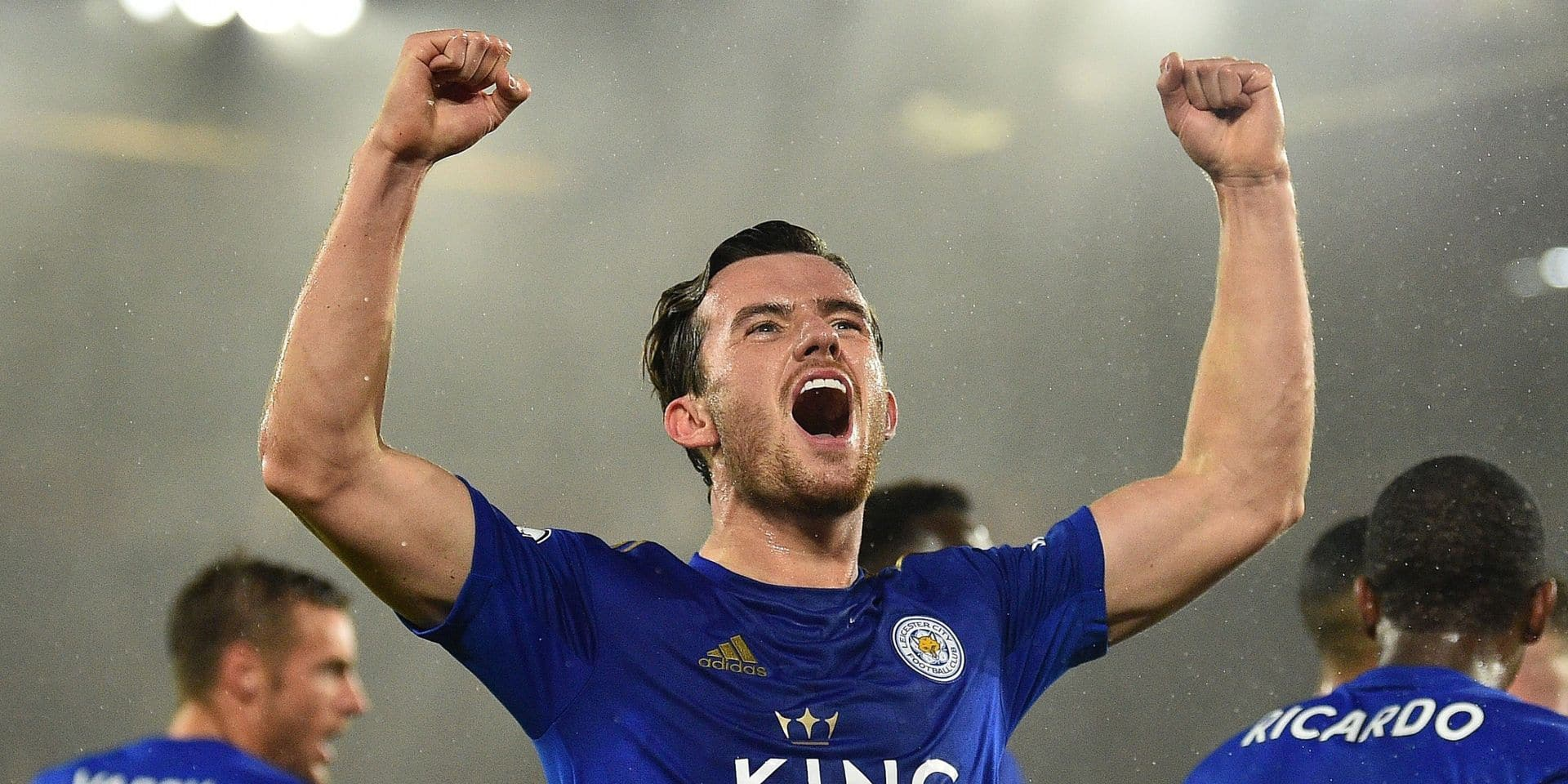 Ben Chilwell: l'antithèse de Marcos Alonso qui rêve d'imiter Ashley Cole