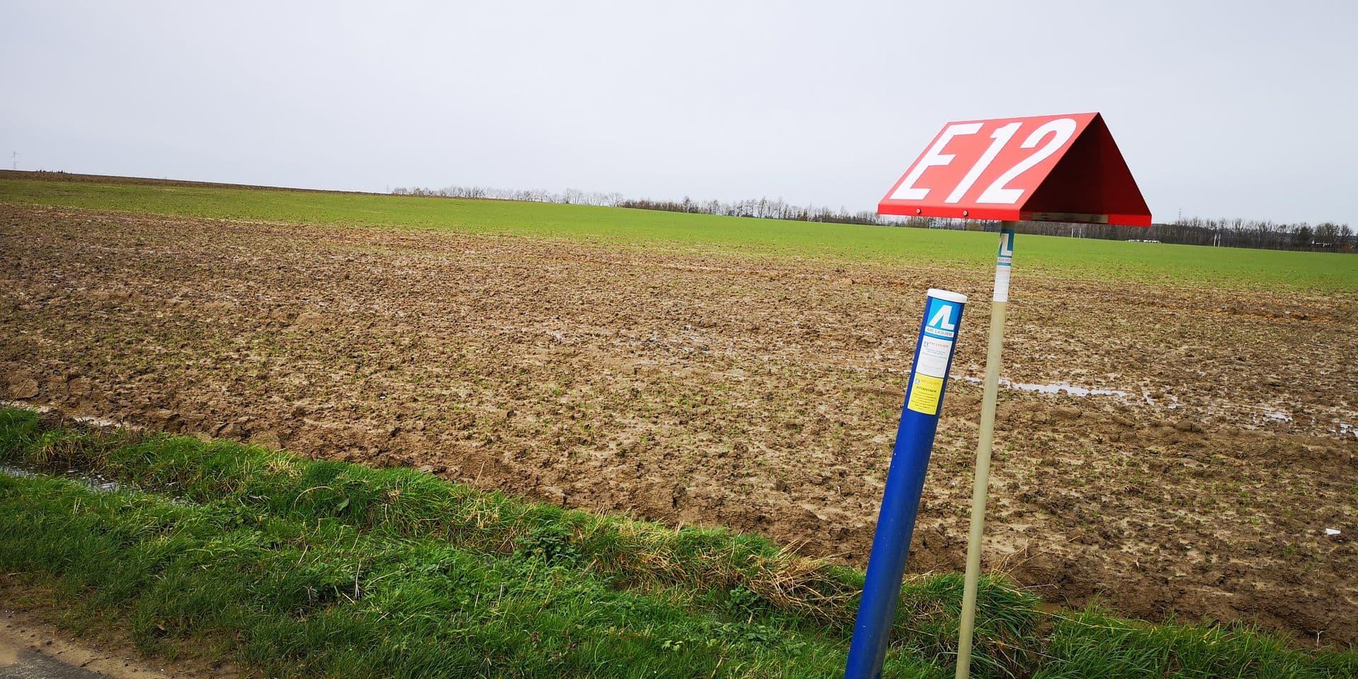 """Éoliennes : au tour de la Wallonie de dire """"non !"""" au projet d'Engie à Rebecq"""