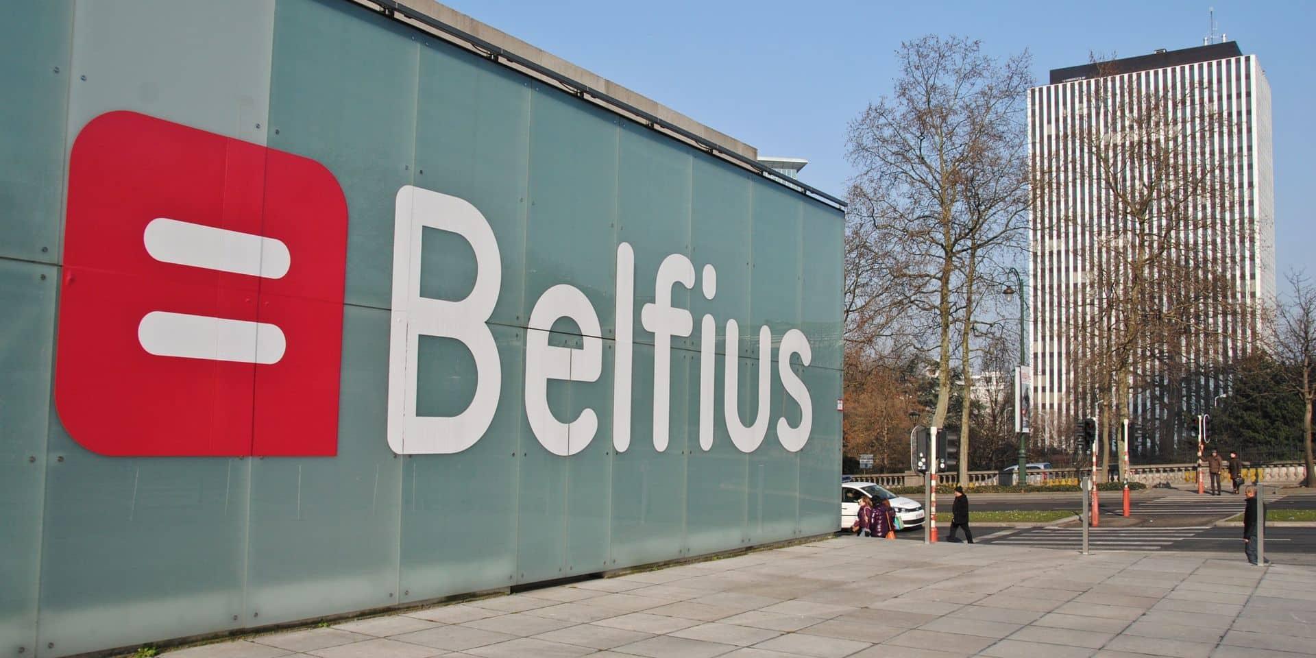 La banque Belfius à la recherche d'un nouveau président