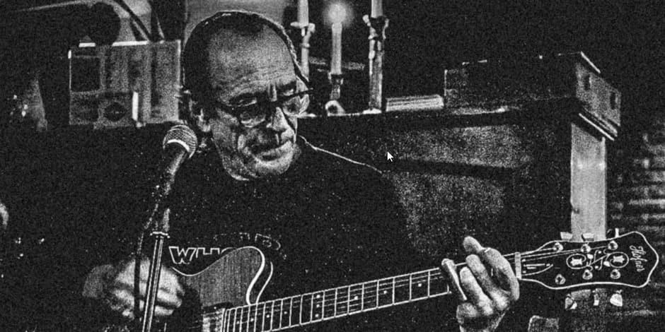 Décès du musicien belge Paul Couter