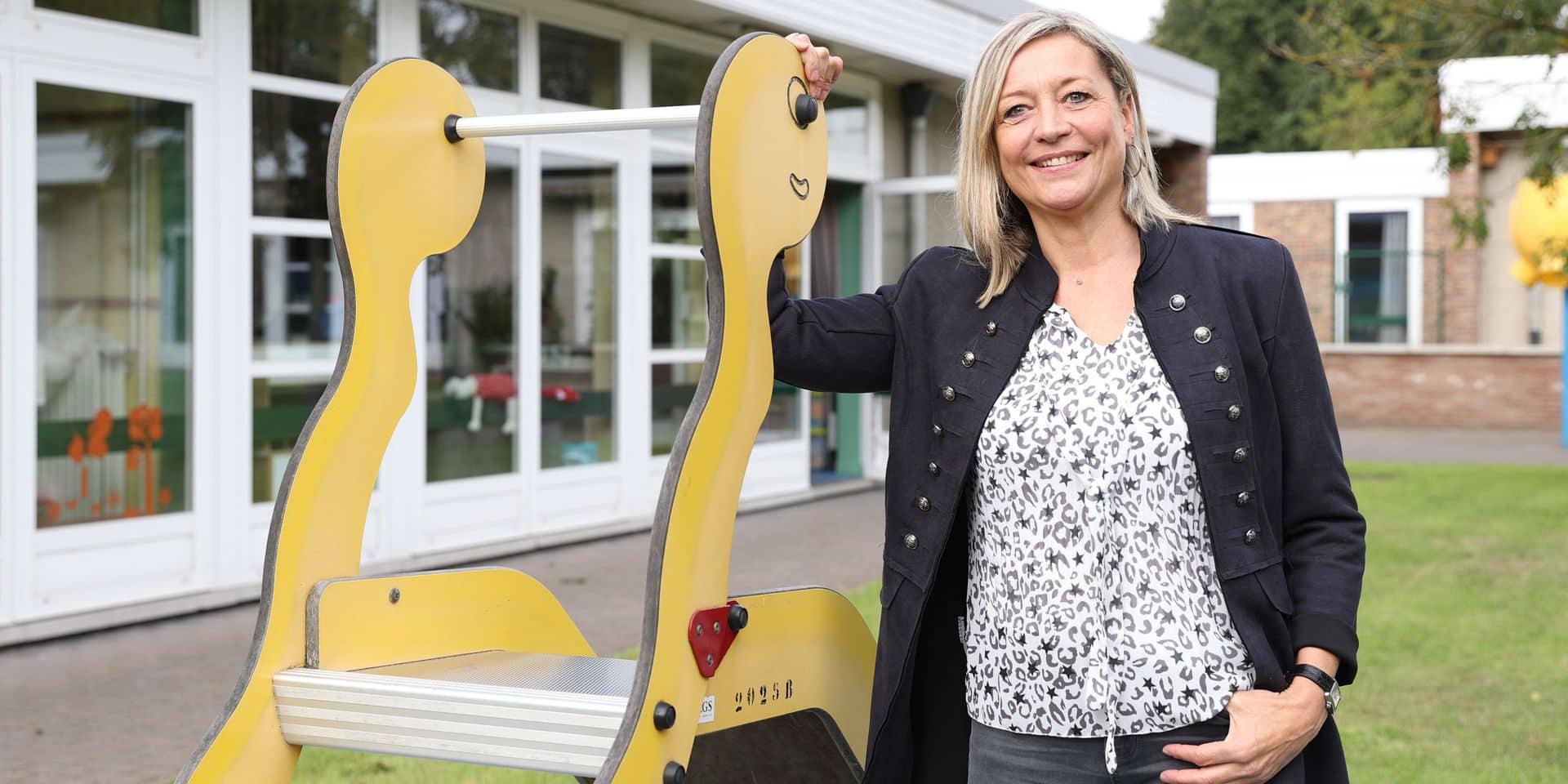 """Rentrée scolaire en code jaune à Bruxelles : """"Nous sommes contents de reprendre notre métier"""""""