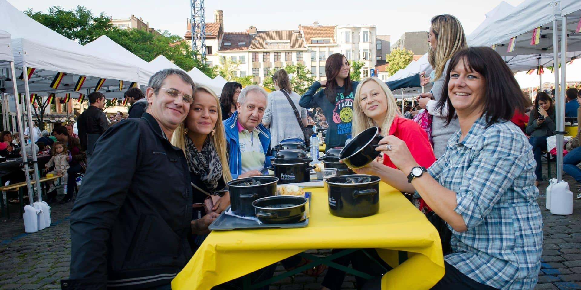 Le Resto national aura bien lieu ce mercredi 21 juillet sous forme de repas de charité