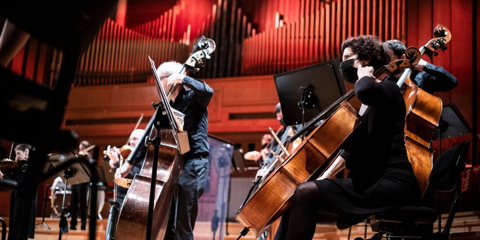 Le Brussels Philharmonic lance sa propre application