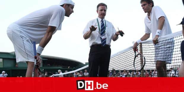 Wimbledon introduira un bris d'égalité à la 5e manche
