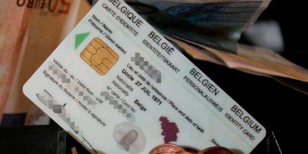 Voici la grande nouveauté pour les cartes d'identité belges dès 2019 - La DH