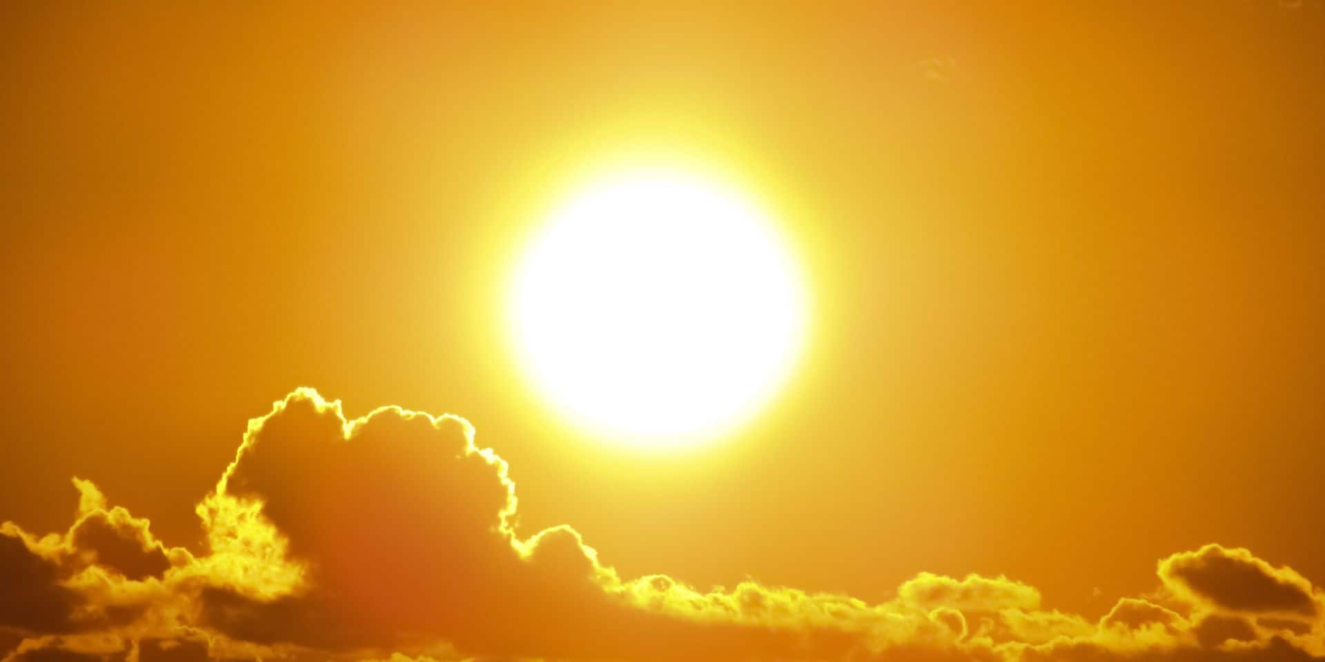 La chaleur revient: plus de 30 degrés attendus