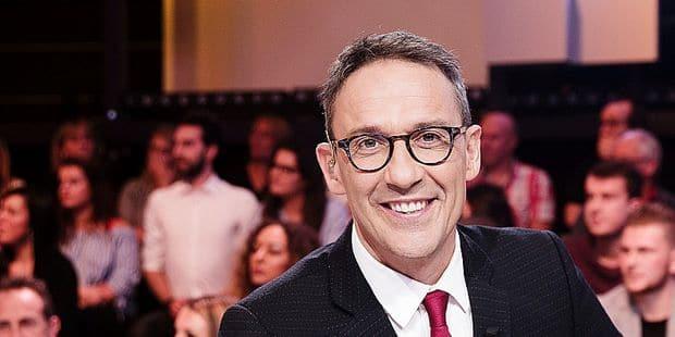 Julien Courbet quitte TPMP? - La DH