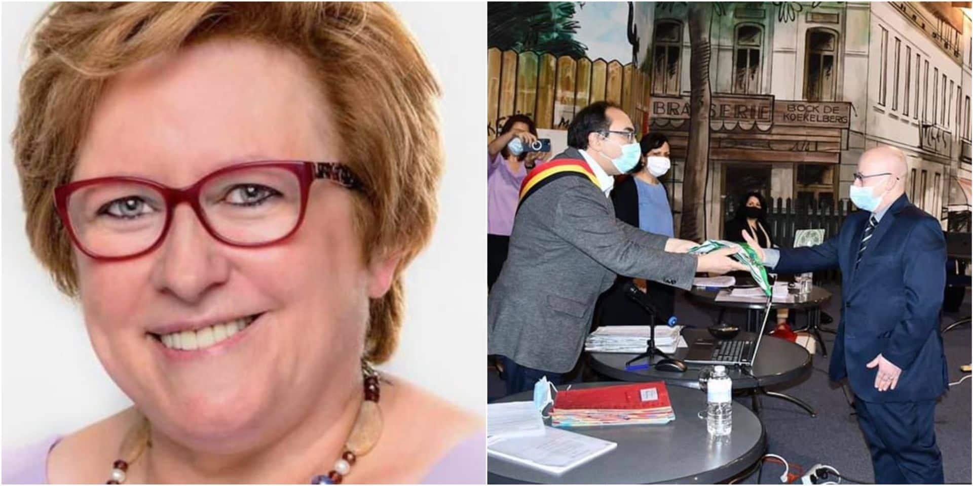 Koekelberg : deux conseillers communaux libéraux rejoignent Défi