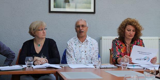 """Fontaine-l'Evêque: La liste d'ouverture """"Mieux Demain"""" est prête - La DH"""