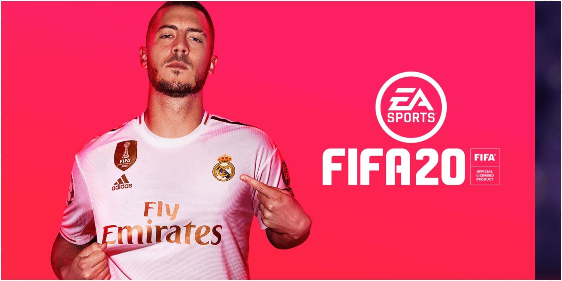 Gamescom 2019: Volta et mode Carrière au menu de FIFA 20 (PREVIEW)