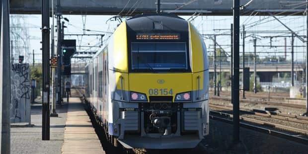 Réseau ferroviaire perturbé: il y aura encore des retards - La DH