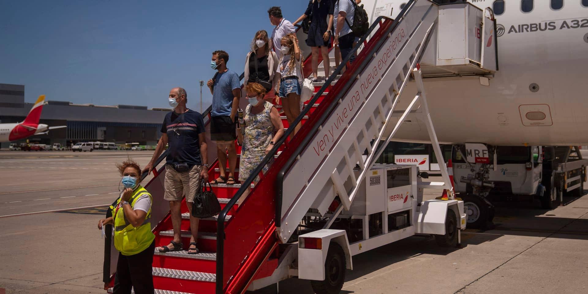 Remboursements de vos billets d'avion : des voyageurs toujours à la merci de certaines compagnies