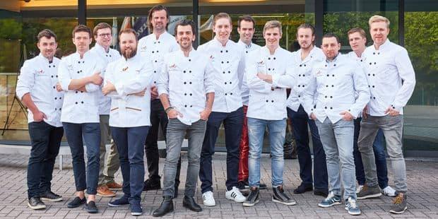 Nouvelle génération en cuisine : voici 16 jeunes chefs belges à connaître - La DH