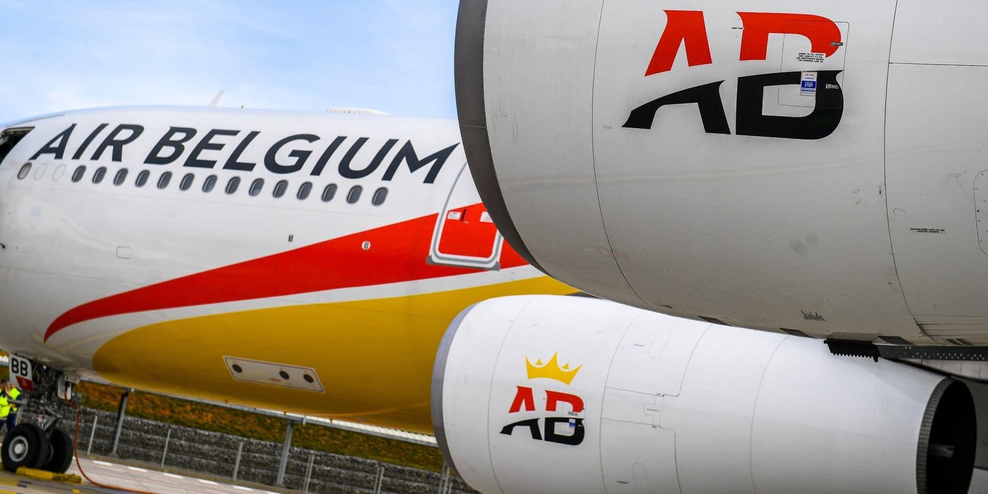 De nouveaux vols à Liege Airport