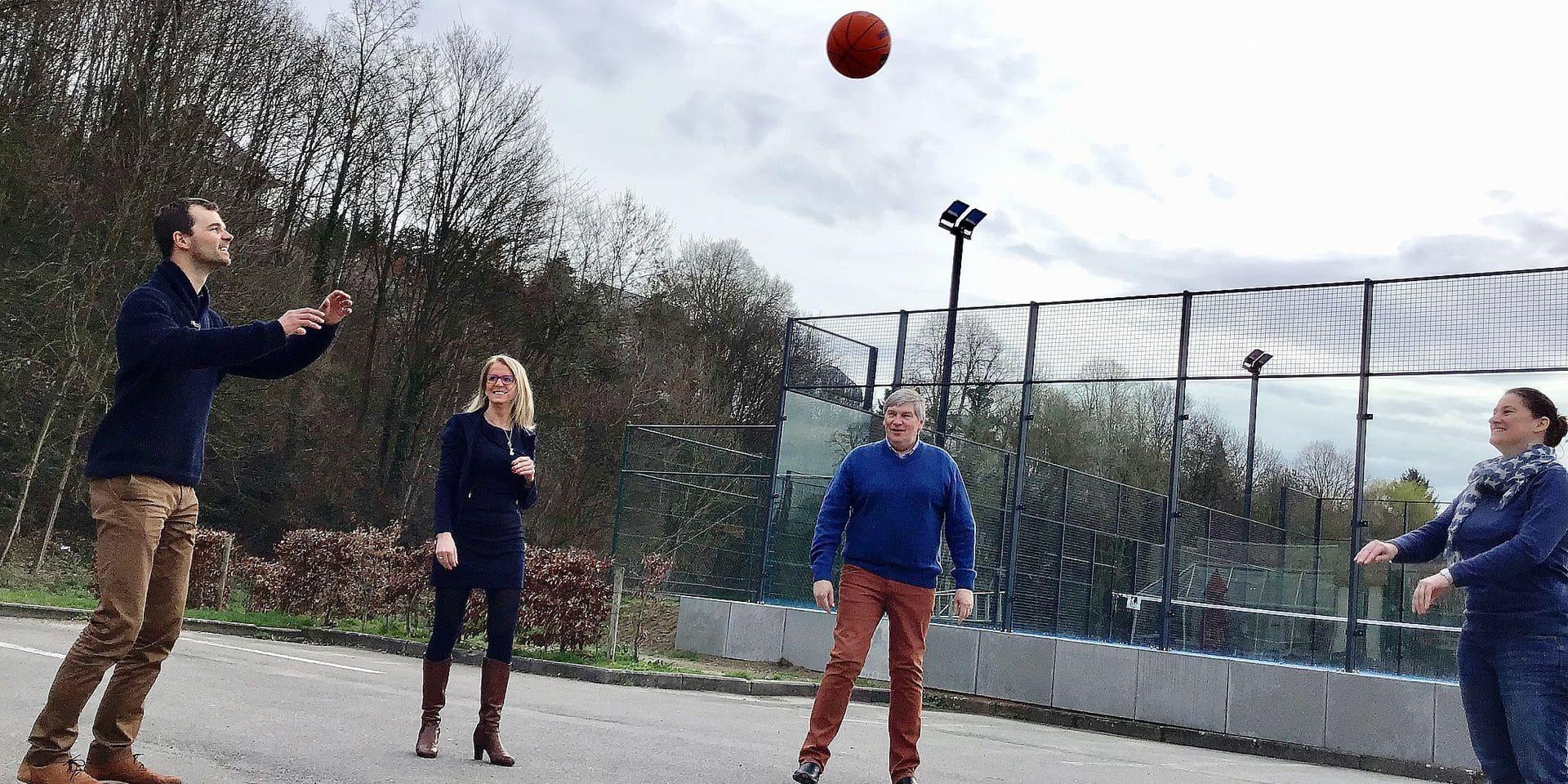 Ottignies-Louvain-la-Neuve: Avec son succès, le sport sur ordonnance s'étend