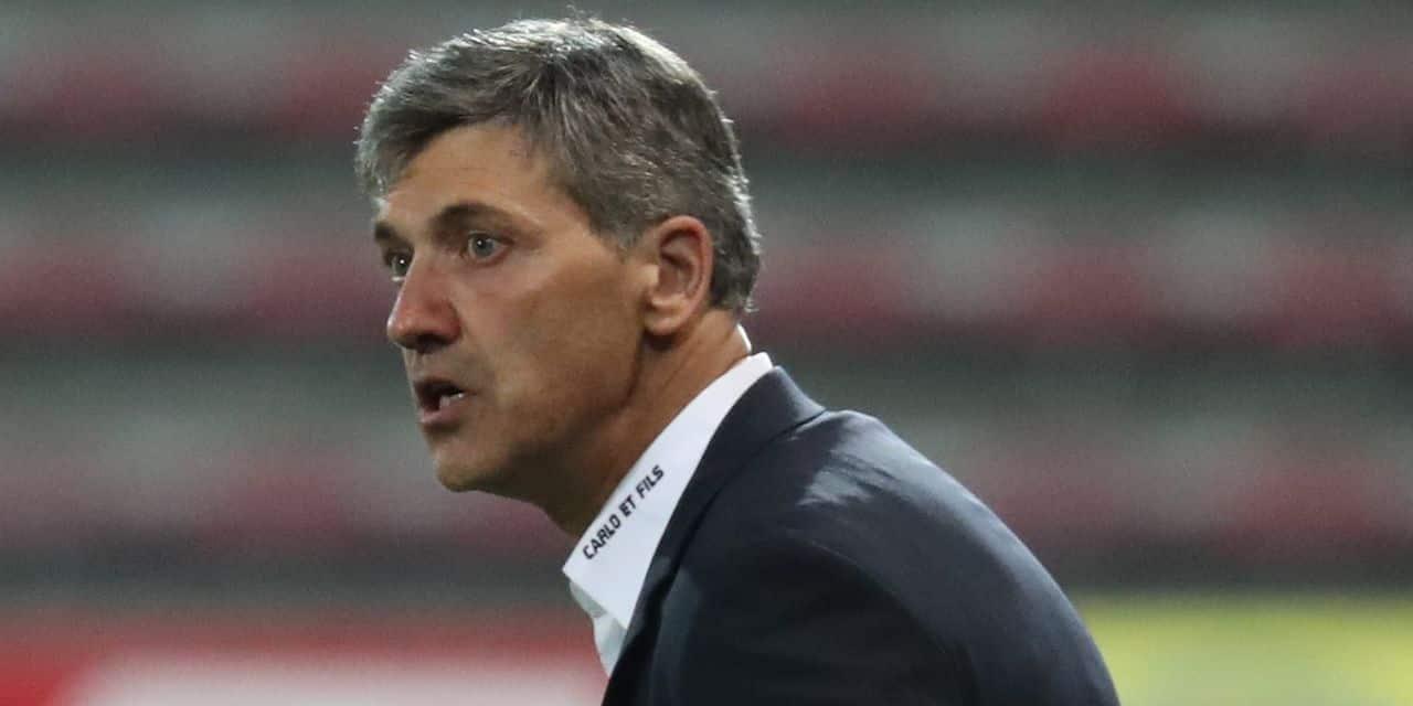 Felice Mazzù: ce qu'il doit encore accomplir chez les Carolos
