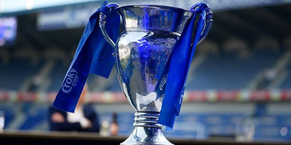 Croky Cup: le Standard opposé à Mouscron, Anderlecht face à La Louvière en seizièmes de finale