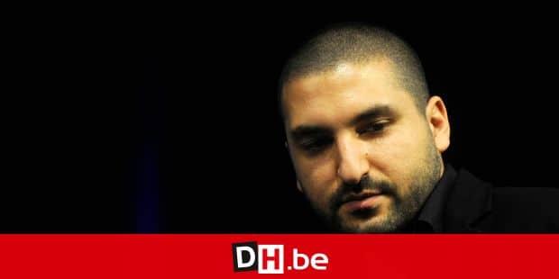 Accusé d'agression sexuelle sur mineure, une peine requise — Ibrahim Maalouf