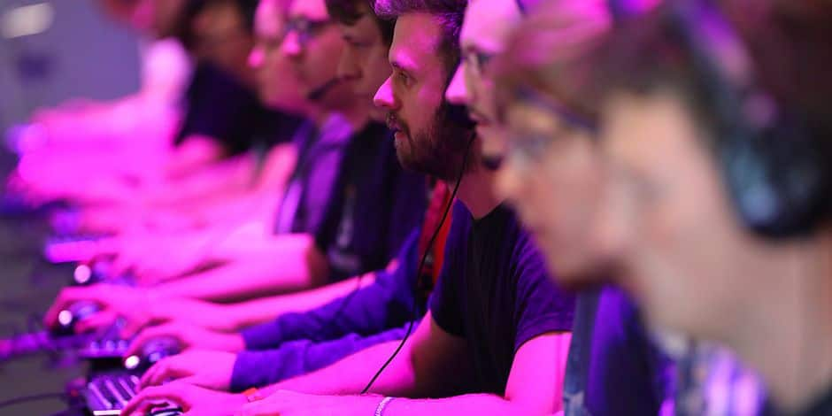 Gamescom 2018: la grand-messe européenne du jeu vidéo - La DH
