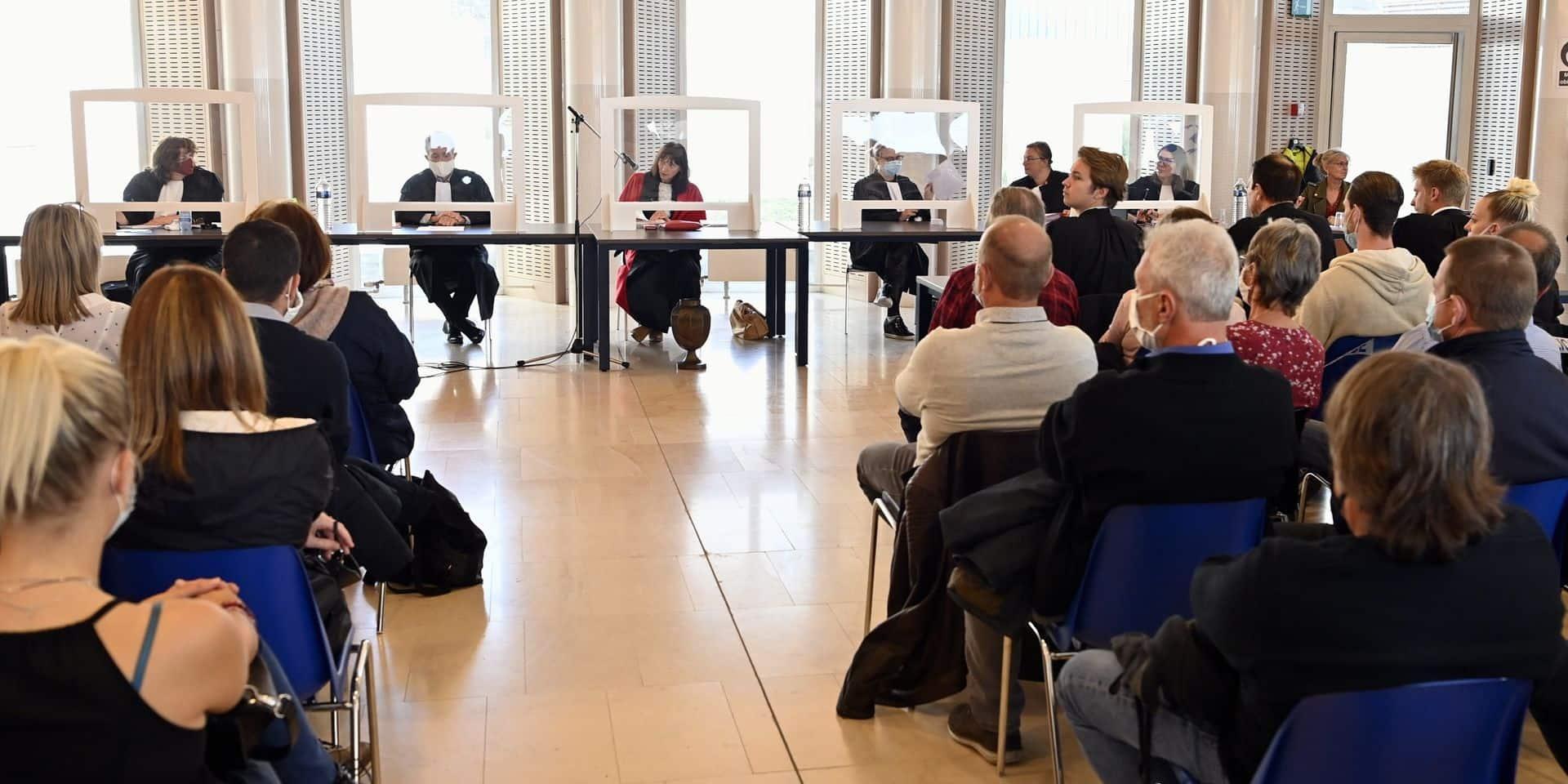 Assises de Liège : la victime était sous influence