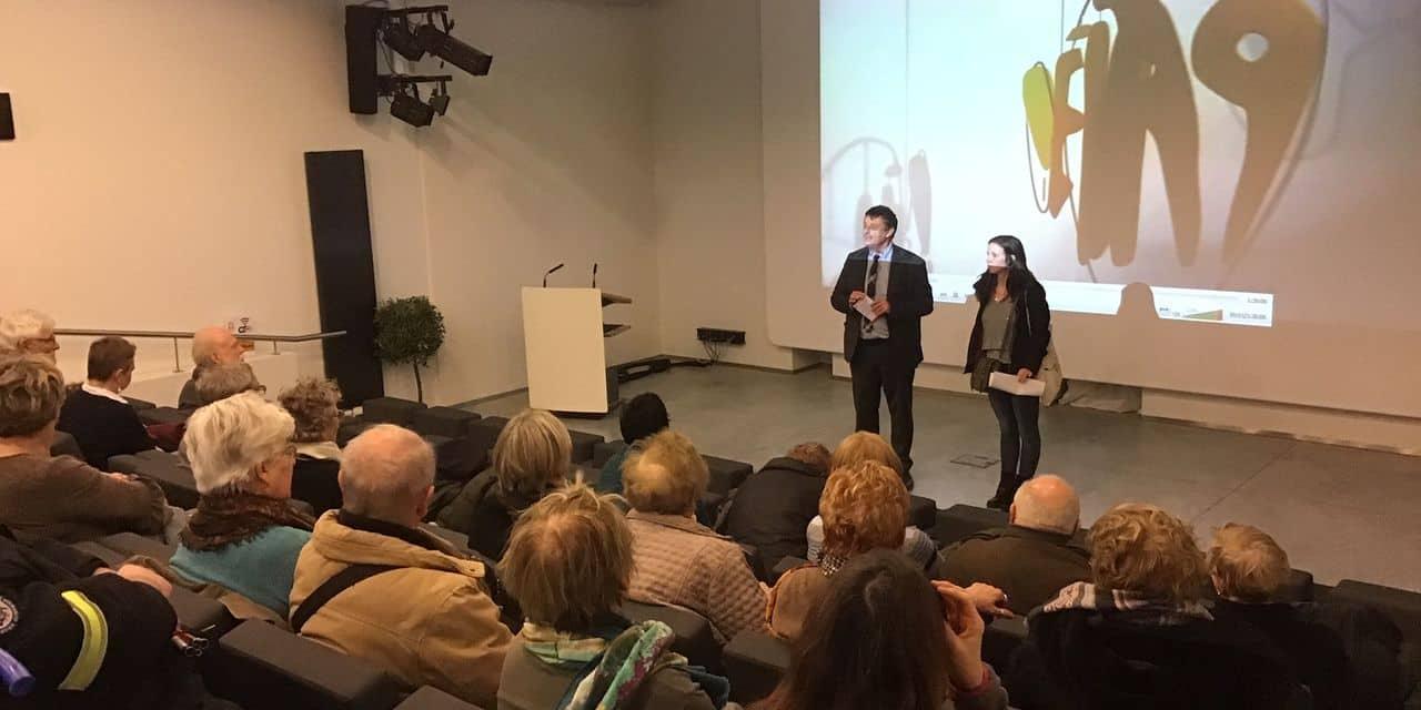 Tournai: le Ciné club 2020 vient de démarrer