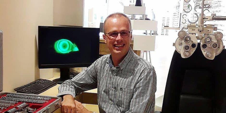"""""""Six mois en moyenne avant d'obtenir un rendez-vous"""": le temps d'attente avant de passer chez l'ophtalmologue pourrait toutefois bientôt diminuer!"""